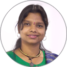 Clarivate Analytics employee testimonial: Renugambal, Lead, Innovation and Implementation, India