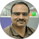Clarivate Analytics employee testimonial: Vijay, Senior Manager, India
